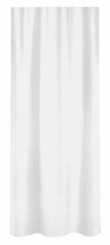 Spirella BIO WHITE 120X200 DUSCHVORHANG VINYL