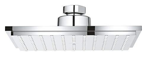 GROHE Euphoria Cube 152   Brause- und Duschsysteme - Kopfbrause   1 Strahlart, Durchflusskonstanthalter   27705000