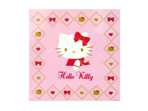 Hello Kitty 215217 Duschvorhang Sanrio
