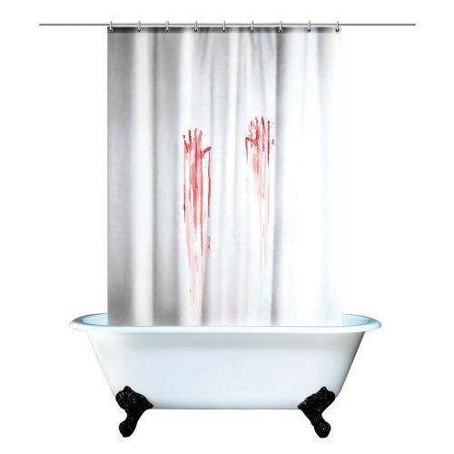 Gift Republic-Blood-Bath-Duschvorhang