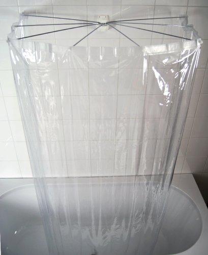 duschspinne anschauen duschvorhangspinne  kaufen