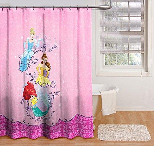 Disney Princess Dream Vorhang für die Dusche
